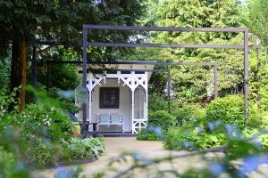 tuin tuinontwerp ontwerp