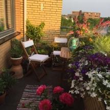 restyle je balkon