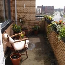 restyle balkon